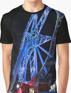 Melbourne Star Melbourne Australia.  Graphic T-Shirt