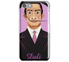 Clockwise Dali iPhone Case/Skin