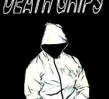 Death Grips Logo by ALLCAPS