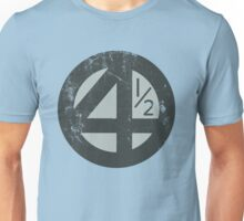 Fantastic 4 1/2! Unisex T-Shirt