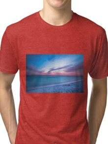 If By Sea Tri-blend T-Shirt