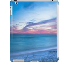 If By Sea iPad Case/Skin