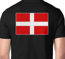 War flag, Holy Roman Empire, Imperial War Flag, (13th–14th century), Reichssturmfahne  Unisex T-Shirt