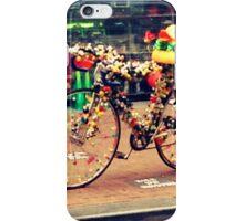 Amsterdam Bicycle iPhone Case/Skin