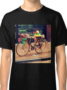 Amsterdam Bicycle Classic T-Shirt