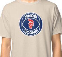 SNOB by Freak Nasty Arson Classic T-Shirt