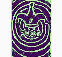 Joker Card Men's Baseball ¾ T-Shirt