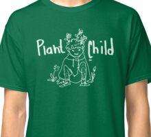 Plant Child Classic T-Shirt
