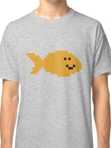 Unturned Fish Classic T-Shirt