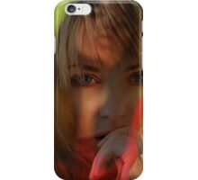 """ Undecided "" iPhone Case/Skin"