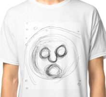 Steven Wilson- The Raven That Refused To Sing  Classic T-Shirt