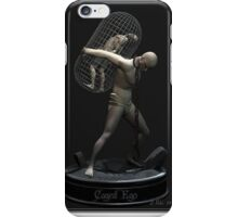 Caged Ego Surreal IPcase Art iPhone Case/Skin