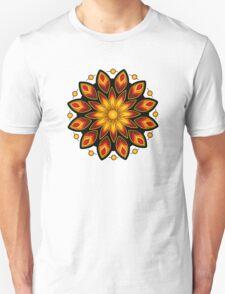 Flower Fire! Unisex T-Shirt