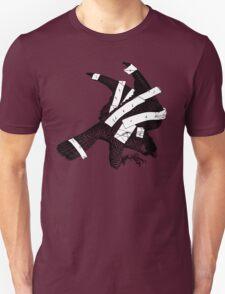 Falcon Taxidermy Unisex T-Shirt