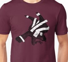 Falcon Taxidermy Unisex T-Shirt