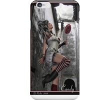 Candy Surreal IPcase Art iPhone Case/Skin