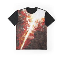 Battle Cry Graphic T-Shirt