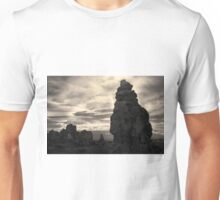 Arches NP IX Toned Unisex T-Shirt
