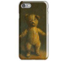 Undead Teddy iPhone Case/Skin