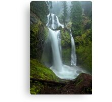 The Great Northwest Canvas Print