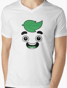 Guava Juice Mens V-Neck T-Shirt