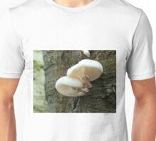 Porcelan fungus Unisex T-Shirt