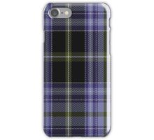 02109 Willox Tartan  iPhone Case/Skin