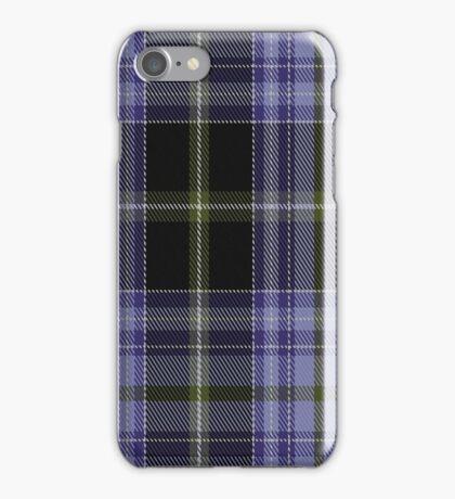 02109 Willox Tartan  iPhone Case/Skin