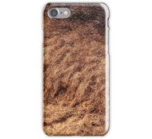 Bison Fur iPhone Case/Skin