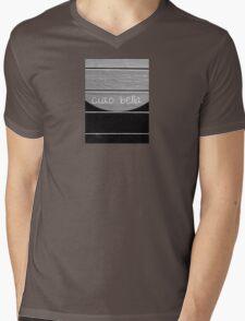 Ciao bella Mens V-Neck T-Shirt