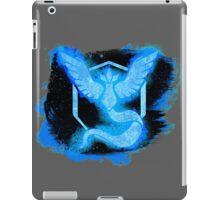 Go! Team Mystic! iPad Case/Skin