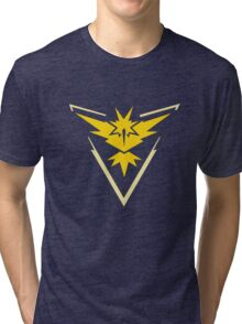 Team Instinct Tri-blend T-Shirt