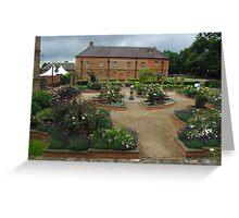 Rufford Abbey, Nottinghamshire Greeting Card