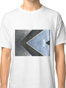 Mirrored Perception Classic T-Shirt