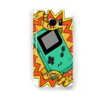 Game Boy Old School Samsung Galaxy Case/Skin