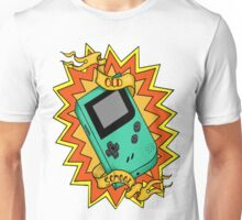 Game Boy Old School Unisex T-Shirt