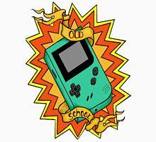 Game Boy Old School Unisex T-Shirt
