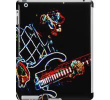 Jay Jay's Neon Bass iPad Case/Skin
