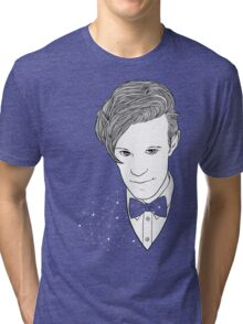 Space Doctor Tri-blend T-Shirt