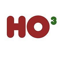 Ho ho ho by Boogiemonst