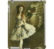 Victorian Gothic Fairy iPad Case/Skin