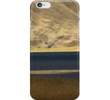 Colors in Mitucocha Lagoon - Peru iPhone Case/Skin
