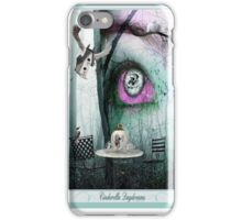 Cinderella Dreams Surreal Art iPhone Case/Skin