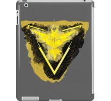 Go! Team Instinct! iPad Case/Skin