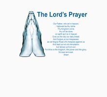 The Lords Prayer 1 Unisex T-Shirt