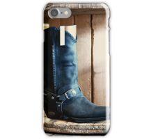 Cowboy Love iPhone Case/Skin