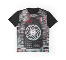 Rift Graphic T-Shirt