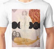 Sketchbookings #4 Unisex T-Shirt