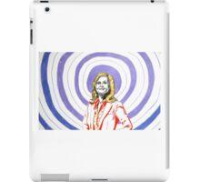 Amy Poehler iPad Case/Skin