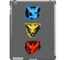 Pokémon Go Team Player iPad Case/Skin
